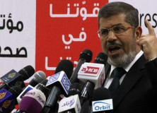 Where is the class struggle in Egypt?