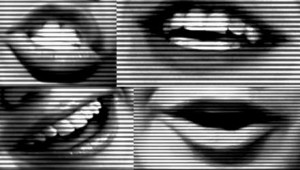 mouths less text small
